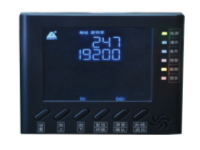 HS-L810L 智能型单回路剩余电流式电气火灾监控探测器