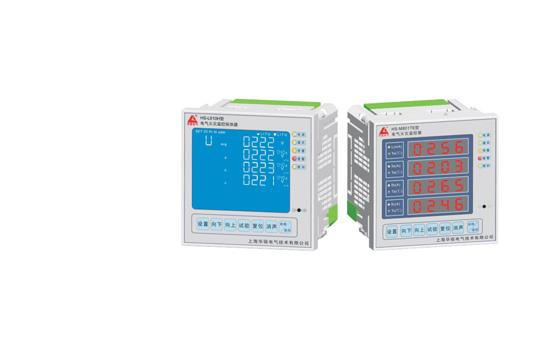 HS-L810H 智能型单回路多功能电气火灾监控探测器