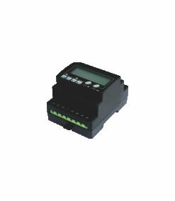 HS-V7系列双电源型消防设备电源传感器