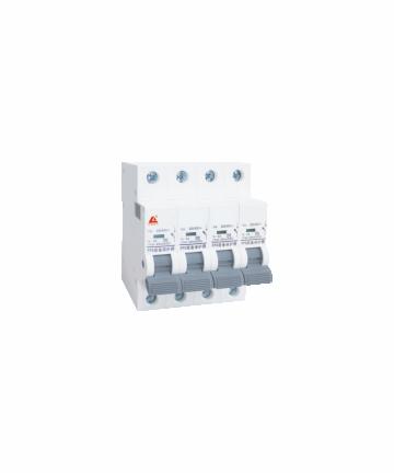HS-SCB-Ⅱ40/(1~4)P型后备保护装置
