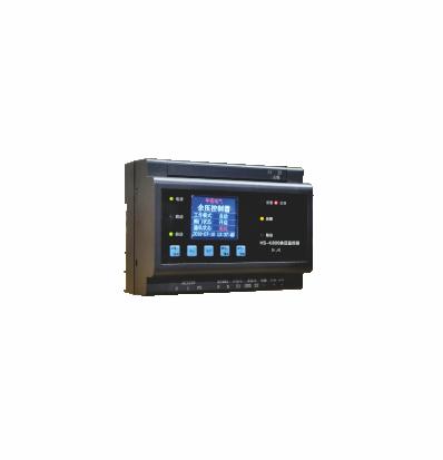 HS-K800余压控制器